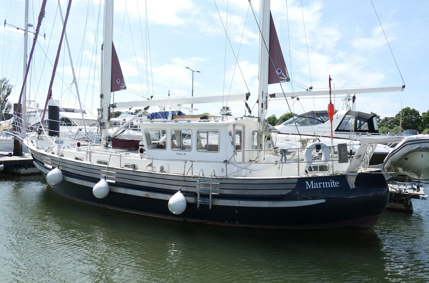 Fisher 46