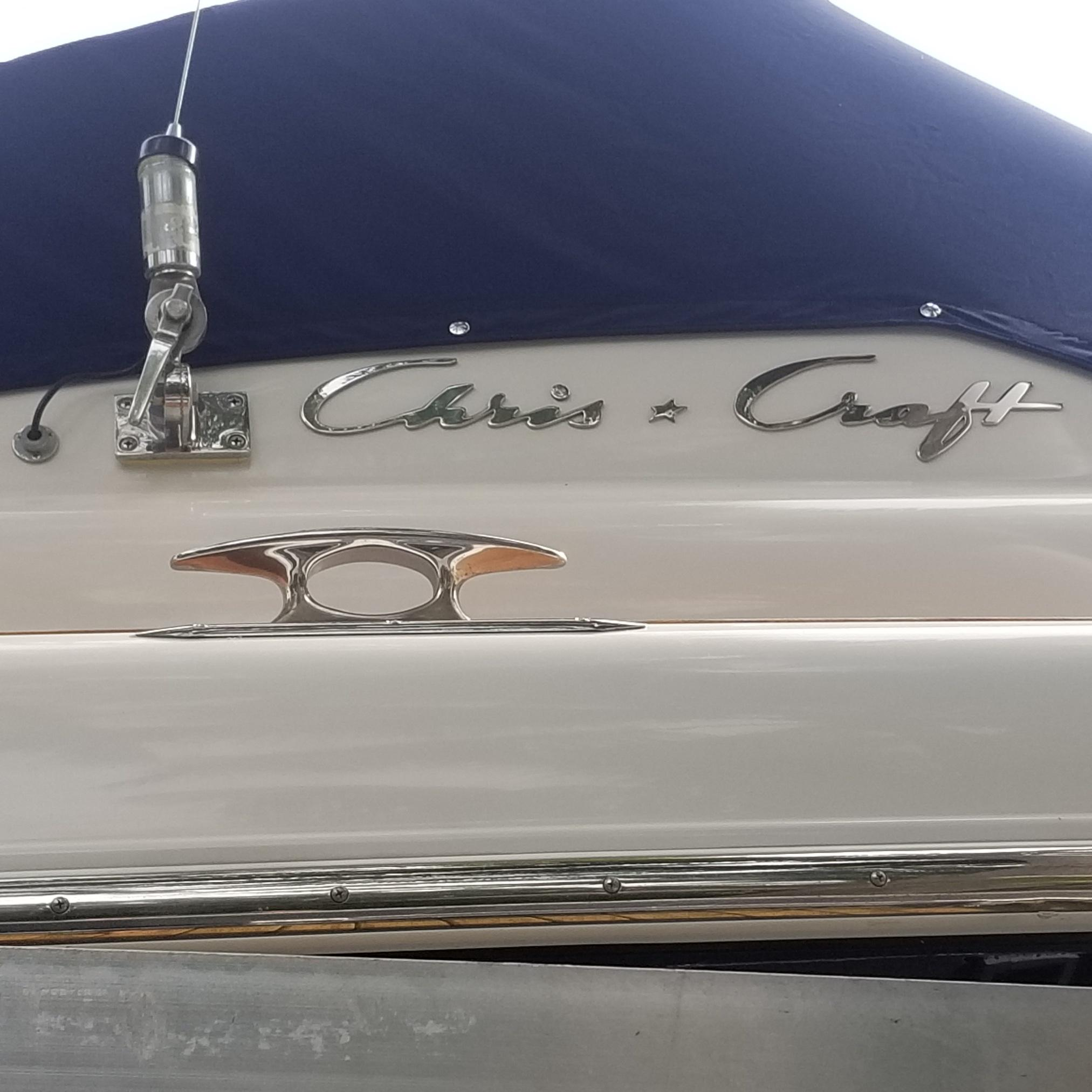 2008 Chris-Craft Corsair 36 - Yacht Sales and Services