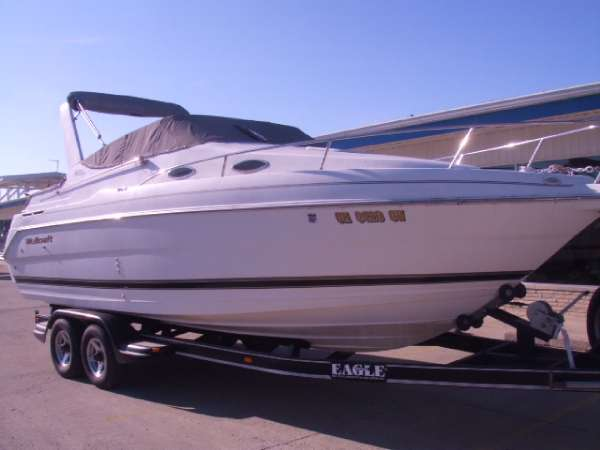 2000 Wellcraft 2600 Martinique For Sale