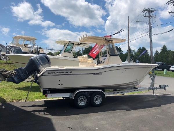 2019 GRADY WHITE 257 FISHERMAN for sale