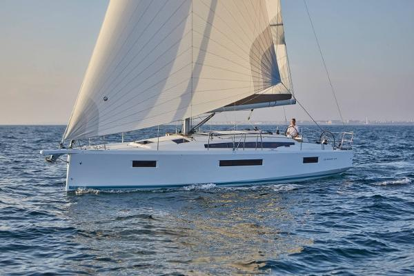 Jeanneau 410