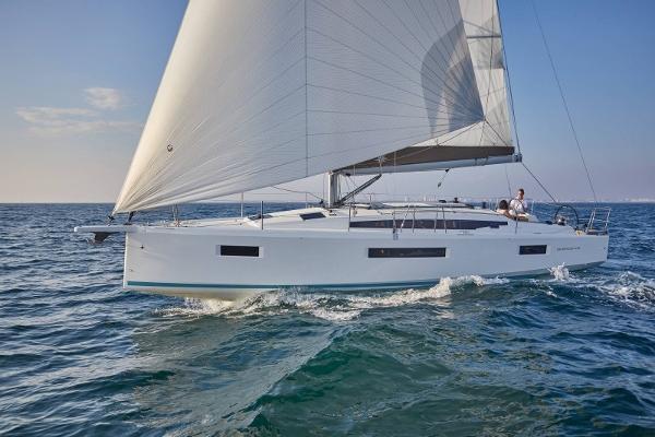 Jeanneau 410 For Sale BoatsalesListing