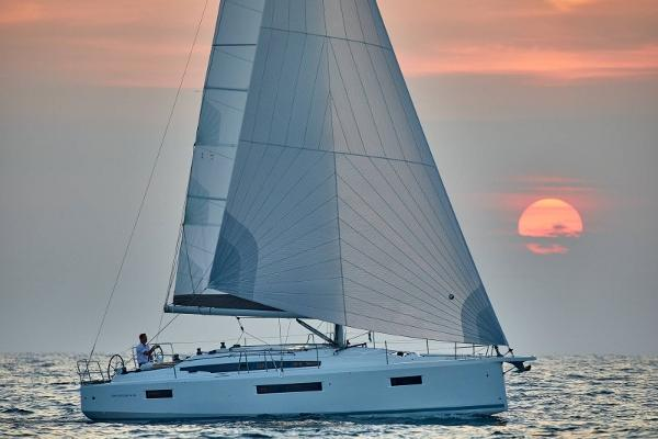 Jeanneau 410 For Sale Purchase