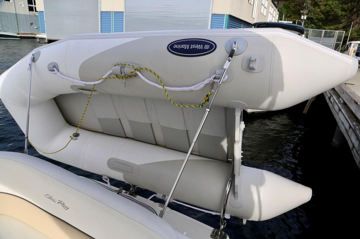 2008 Sea Ray 260 Sundancer