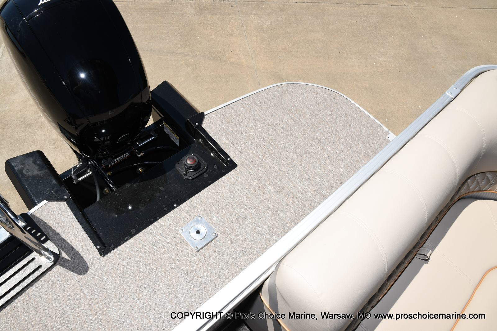 2021 Ranger Boats boat for sale, model of the boat is 223C TRIPLE LOG & Image # 37 of 50
