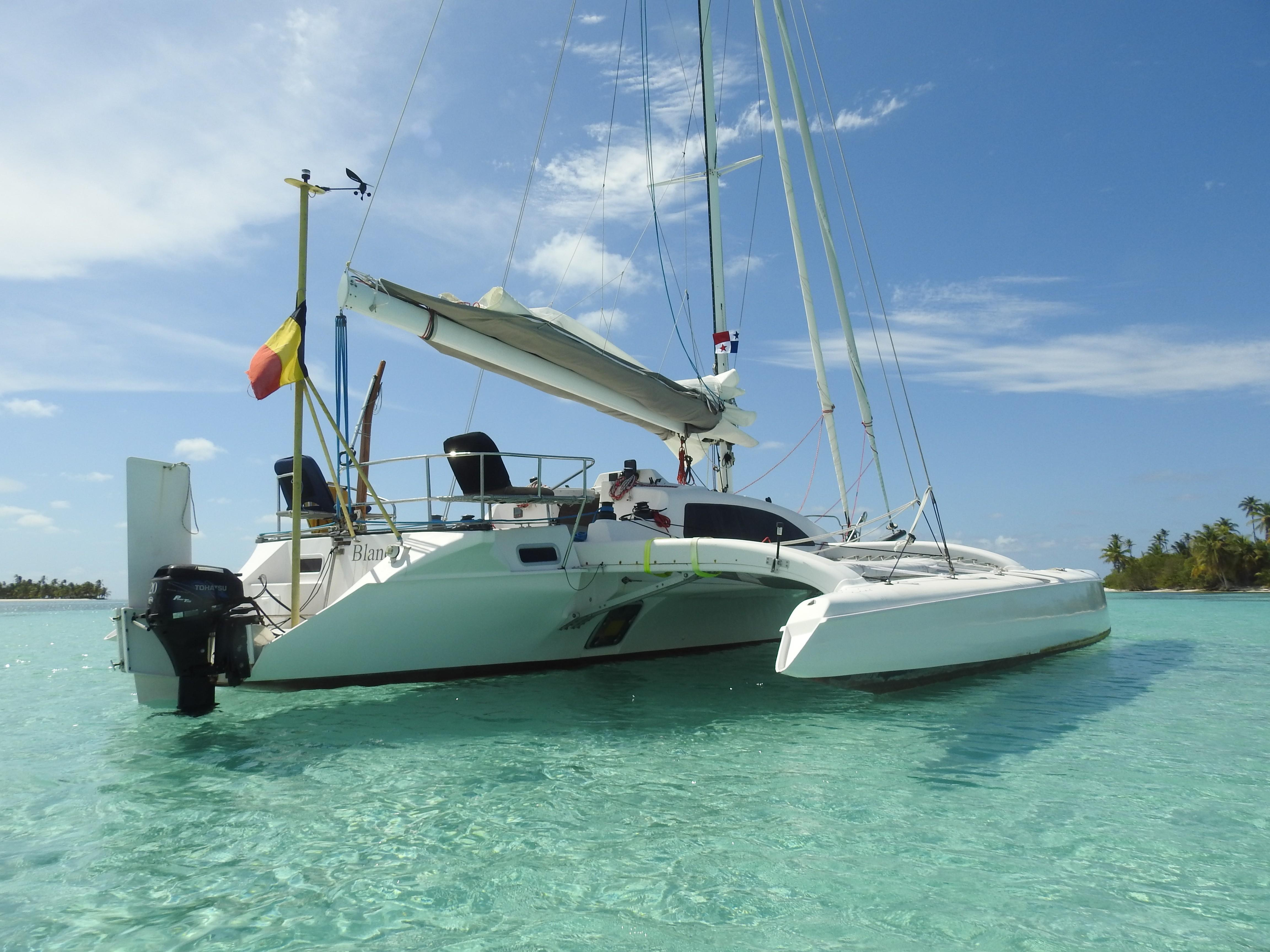 2008 Corsair 37 - Yacht Sales and Services