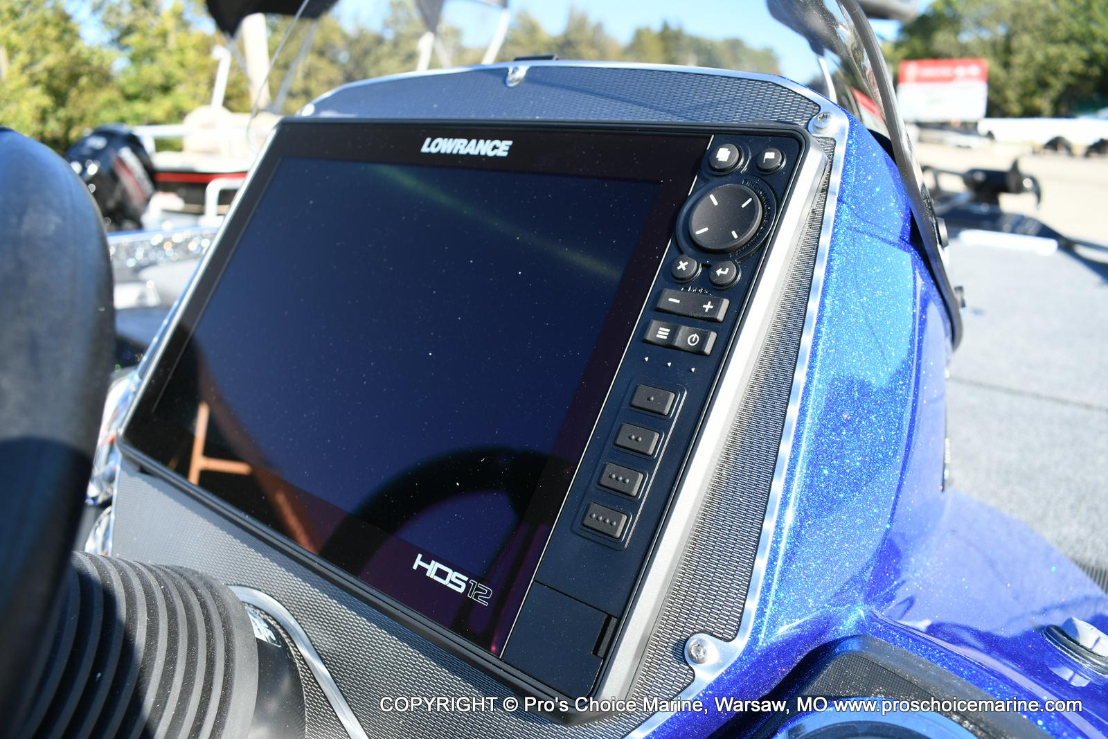 2020 Ranger Boats boat for sale, model of the boat is Z521C Ranger Cup Equipped & Image # 23 of 50