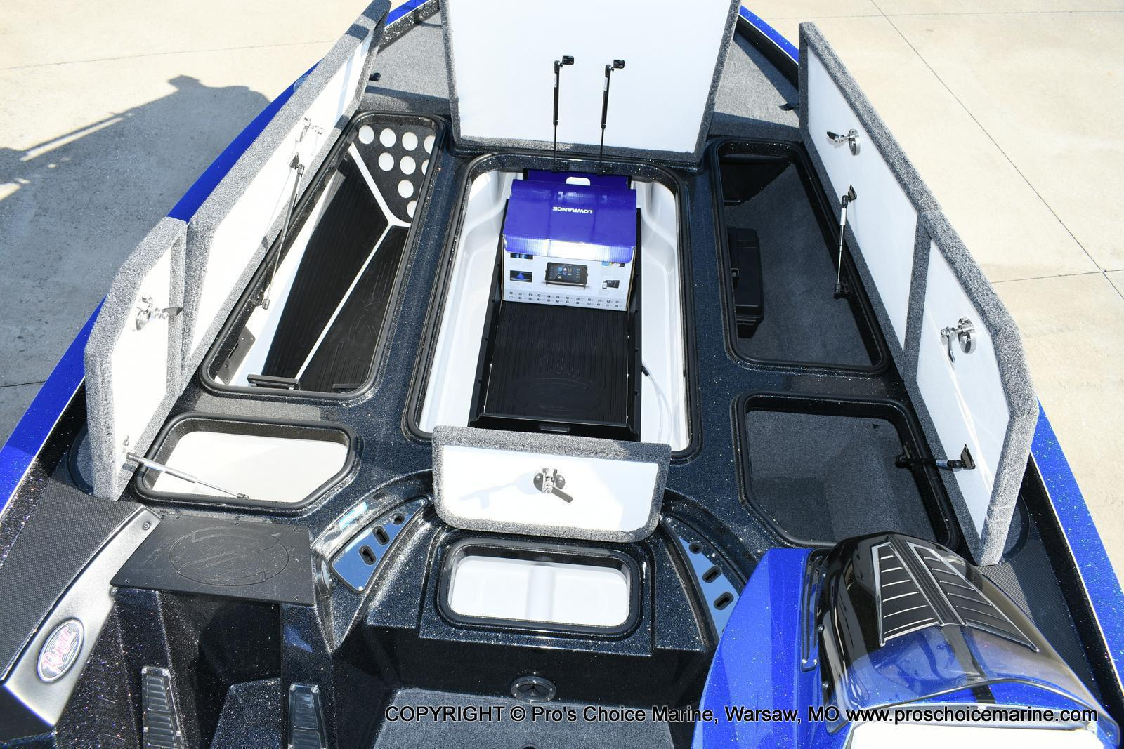 2020 Ranger Boats boat for sale, model of the boat is Z521C Ranger Cup Equipped & Image # 29 of 50