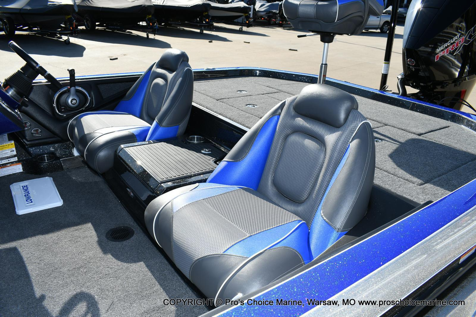 2020 Ranger Boats boat for sale, model of the boat is Z521C Ranger Cup Equipped & Image # 39 of 50