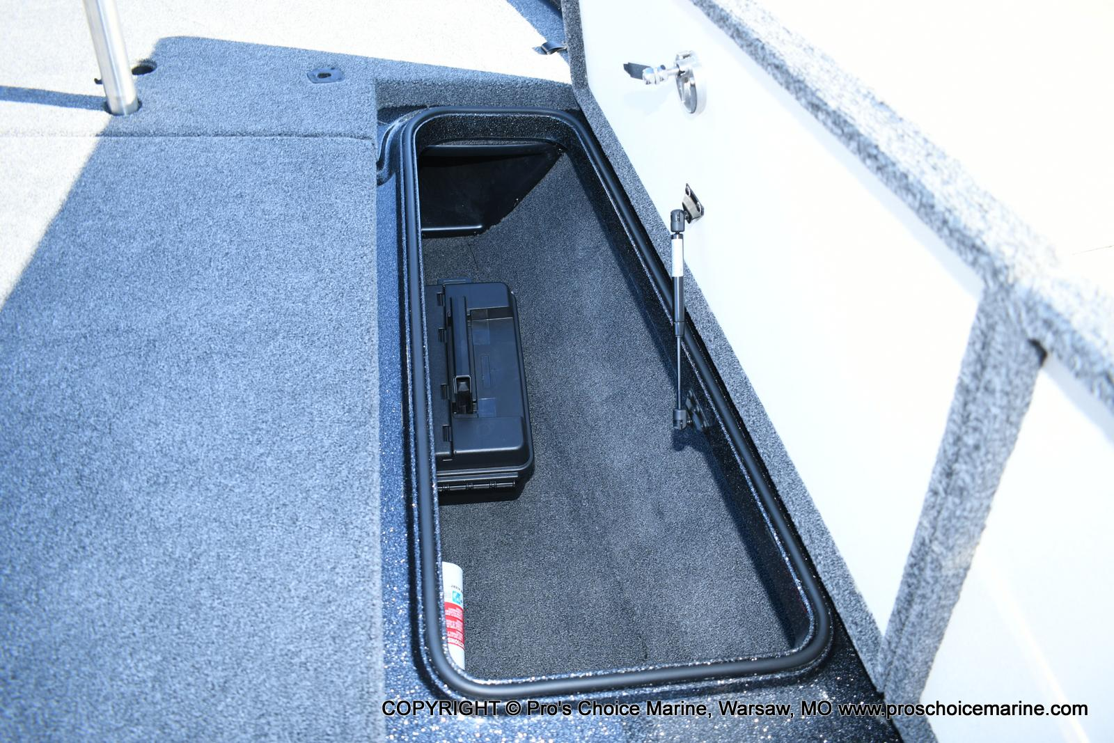 2020 Ranger Boats boat for sale, model of the boat is Z521C Ranger Cup Equipped & Image # 43 of 50