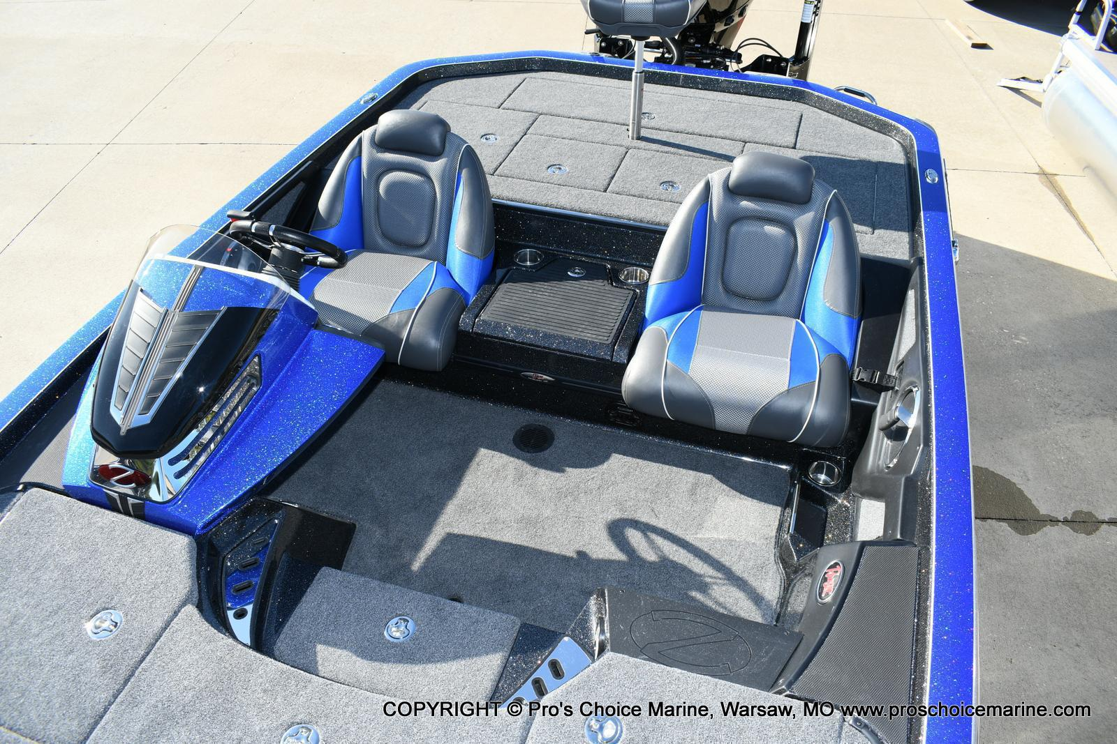 2020 Ranger Boats boat for sale, model of the boat is Z521C Ranger Cup Equipped & Image # 50 of 50