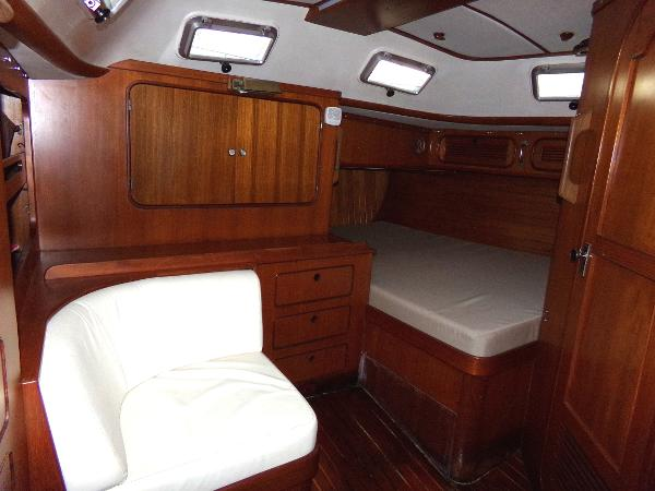 Ta Shing Orion 50 BoatsalesListing Sell