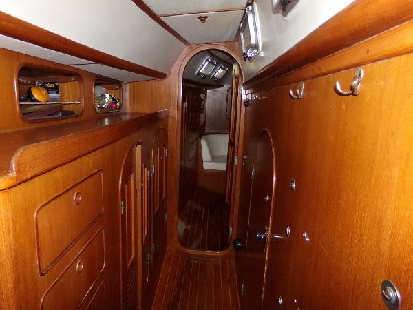 Ta Shing Orion 50 BoatsalesListing Buy
