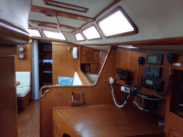Ta Shing Orion 50 Buy Maine
