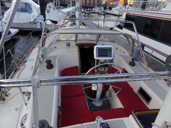 Ta Shing Orion 50 Purchase BoatsalesListing