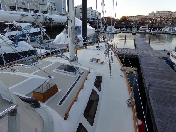 Ta Shing Orion 50 For Sale Rhode Island