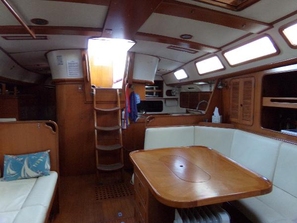 Ta Shing Orion 50 Broker Massachusetts