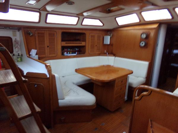 Ta Shing Orion 50 For Sale Massachusetts