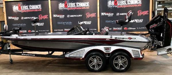 2021 Ranger Boats boat for sale, model of the boat is Z520L & Image # 1 of 10