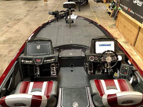 2021 Ranger Boats boat for sale, model of the boat is Z520L & Image # 2 of 10