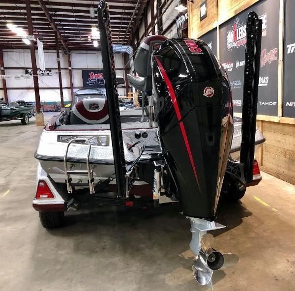 2021 Ranger Boats boat for sale, model of the boat is Z520L & Image # 3 of 10