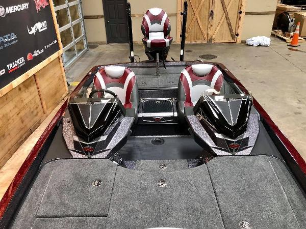 2021 Ranger Boats boat for sale, model of the boat is Z520L & Image # 5 of 10