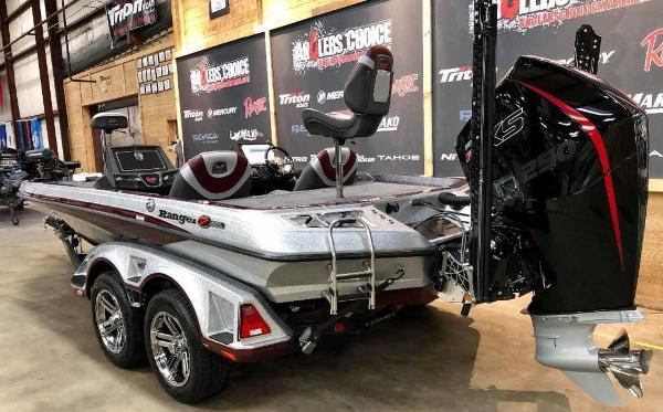 2021 Ranger Boats boat for sale, model of the boat is Z520L & Image # 9 of 10