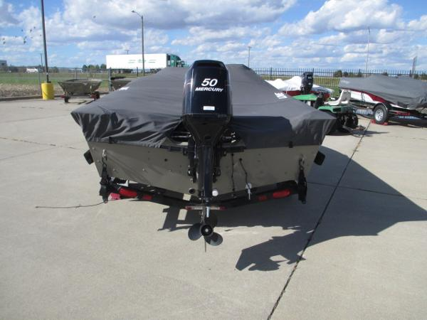 2008 Lowe boat for sale, model of the boat is 165 FISHING MACHINE & Image # 5 of 24
