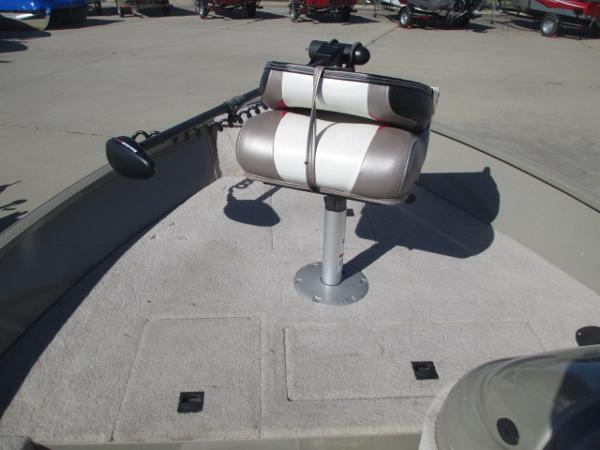 2008 Lowe boat for sale, model of the boat is 165 FISHING MACHINE & Image # 12 of 24