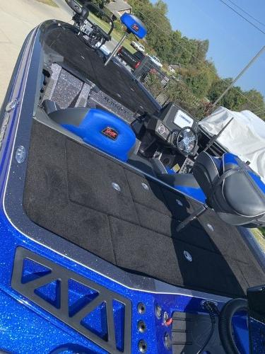 2021 Ranger Boats boat for sale, model of the boat is Z518 & Image # 3 of 16