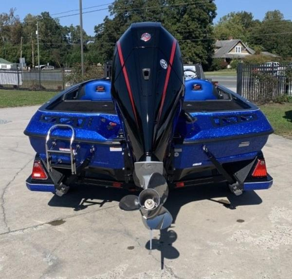 2021 Ranger Boats boat for sale, model of the boat is Z518 & Image # 5 of 16