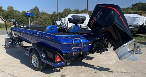 2021 Ranger Boats boat for sale, model of the boat is Z518 & Image # 6 of 16