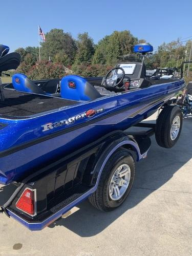 2021 Ranger Boats boat for sale, model of the boat is Z518 & Image # 14 of 16