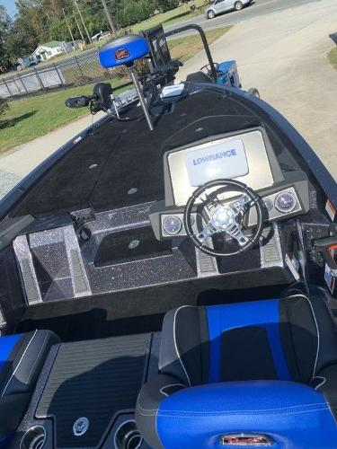 2021 Ranger Boats boat for sale, model of the boat is Z518 & Image # 16 of 16
