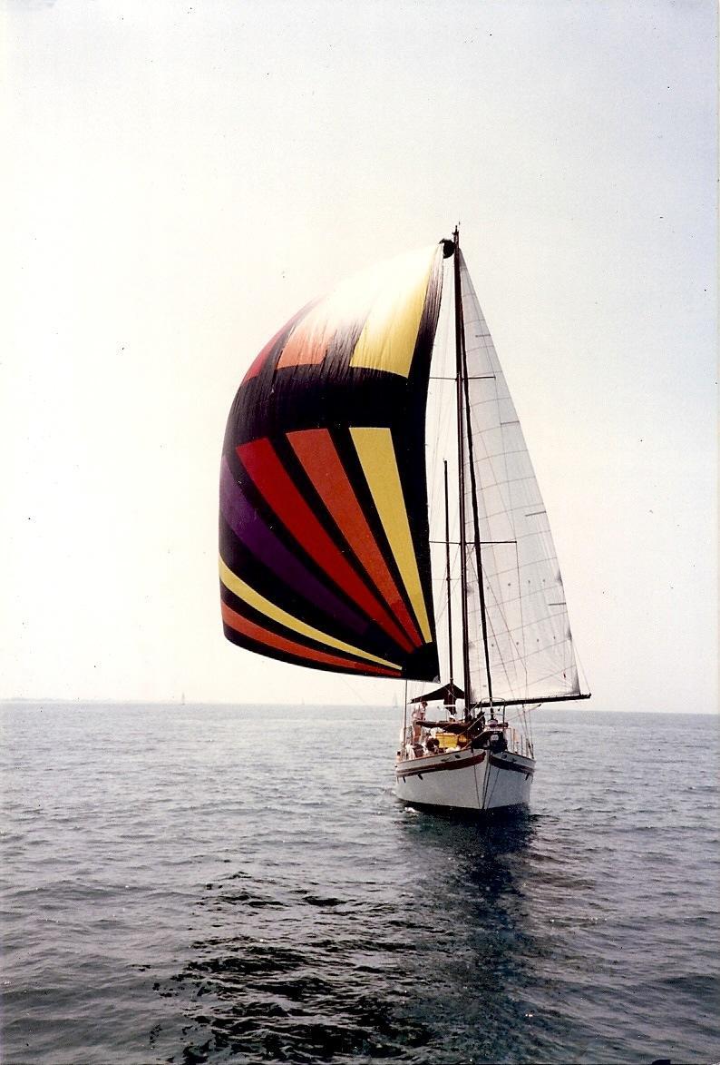 47' Vagabond 1984 47