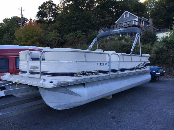 2005 PRINCECRAFT VANTAGE 22 L for sale
