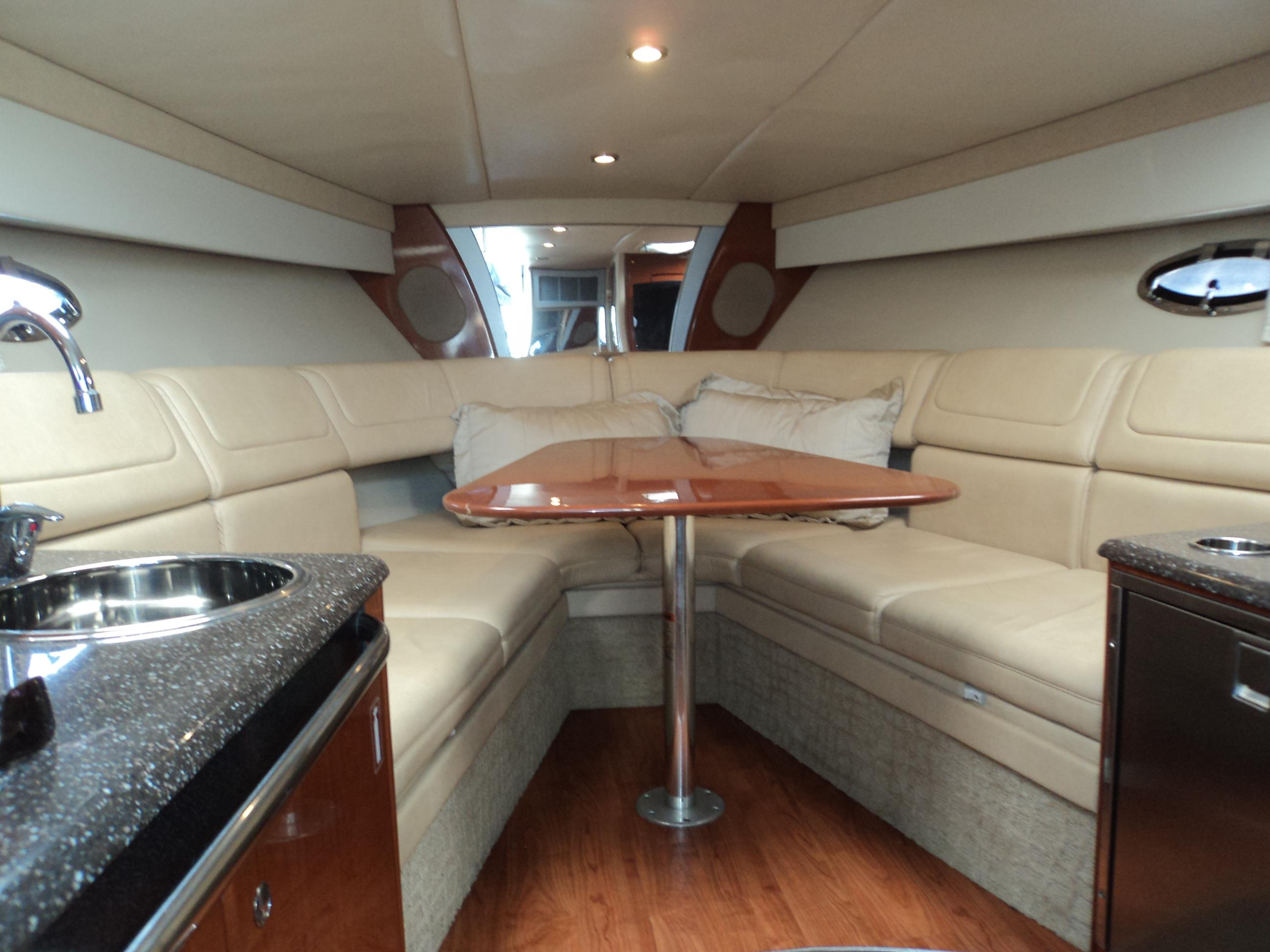 Large Convertible Dinette