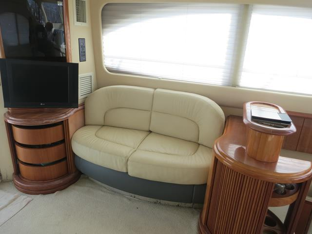Port Side Couch