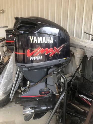 2006 YAMAHA OUTBOARDS VZ300TLR for sale