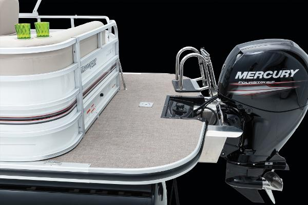 2020 Ranger Boats boat for sale, model of the boat is Reata 220C & Image # 34 of 48