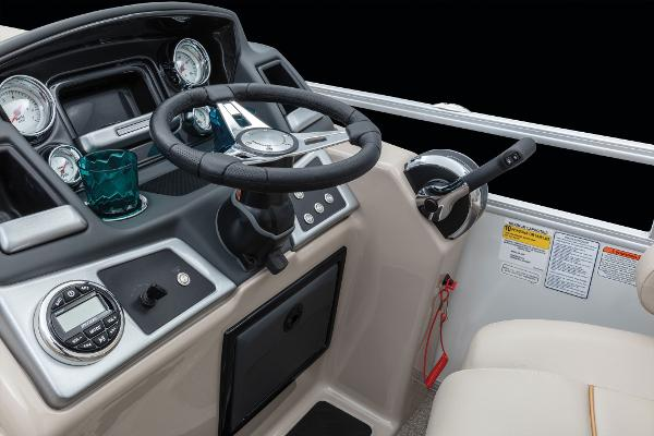 2020 Ranger Boats boat for sale, model of the boat is Reata 220C & Image # 40 of 48