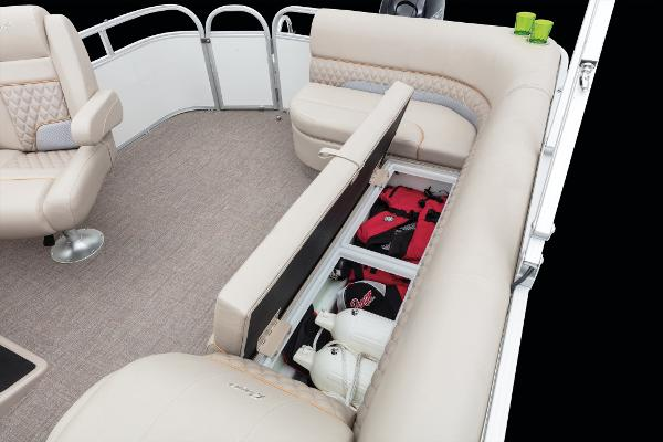 2020 Ranger Boats boat for sale, model of the boat is Reata 220C & Image # 45 of 48