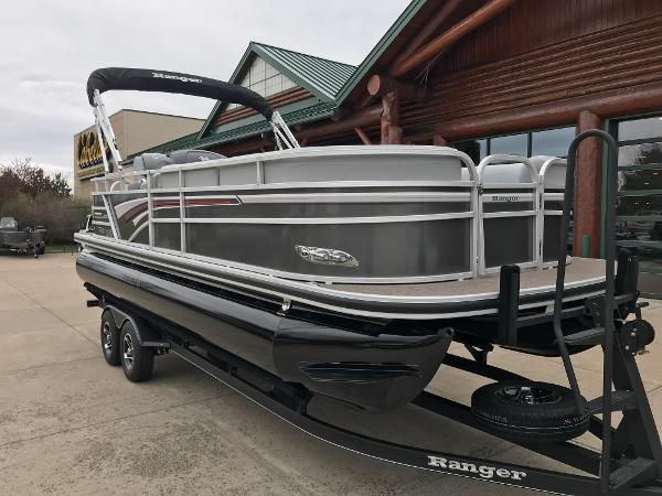 2020 Ranger Boats boat for sale, model of the boat is Reata 220C & Image # 22 of 48