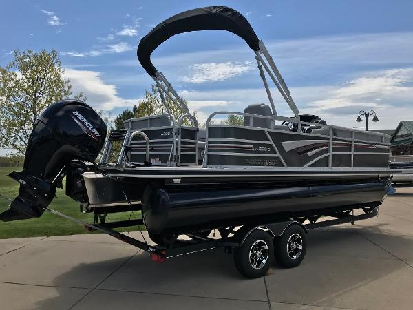 2020 Ranger Boats boat for sale, model of the boat is Reata 220C & Image # 5 of 48
