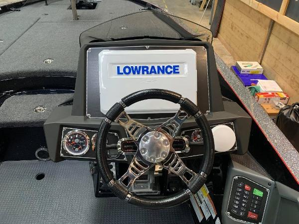 2021 Ranger Boats boat for sale, model of the boat is Z520L & Image # 7 of 11