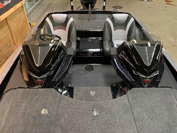 2021 Ranger Boats boat for sale, model of the boat is Z520L & Image # 11 of 11