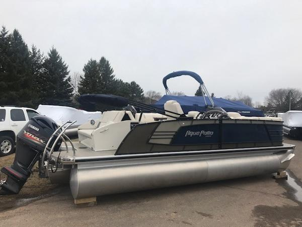 2017 AQUA PATIO 235 for sale