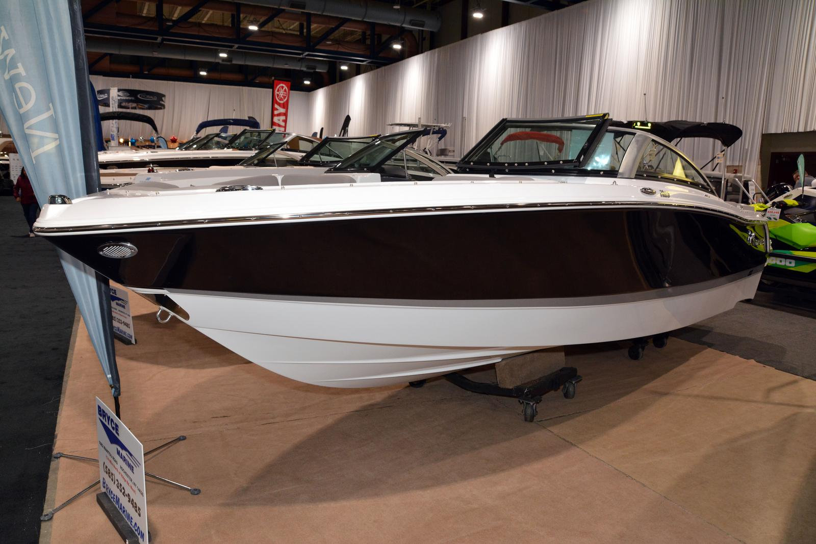 2020 Four Winns boat for sale, model of the boat is Horizon 190 & Image # 15 of 21