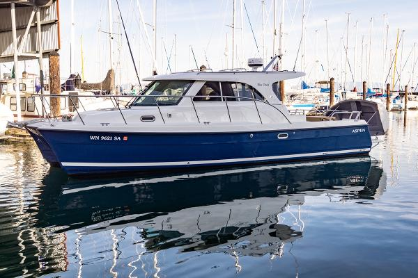 Picture Of:  32' Aspen C100 2013Yacht For Sale | 7