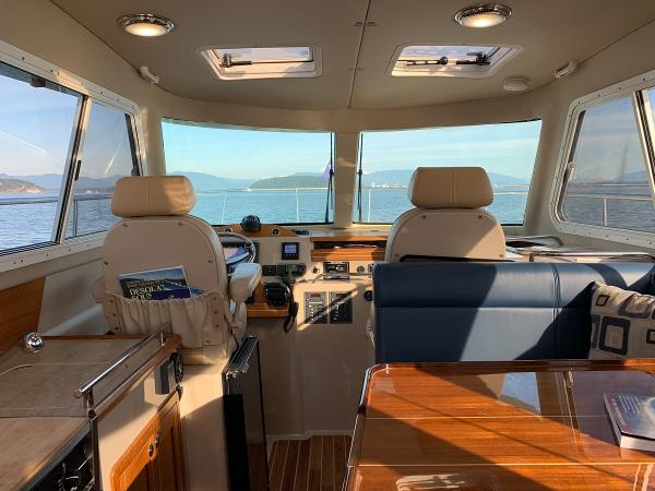 Picture Of:  32' Aspen C100 2013Yacht For Sale | 4 of 7